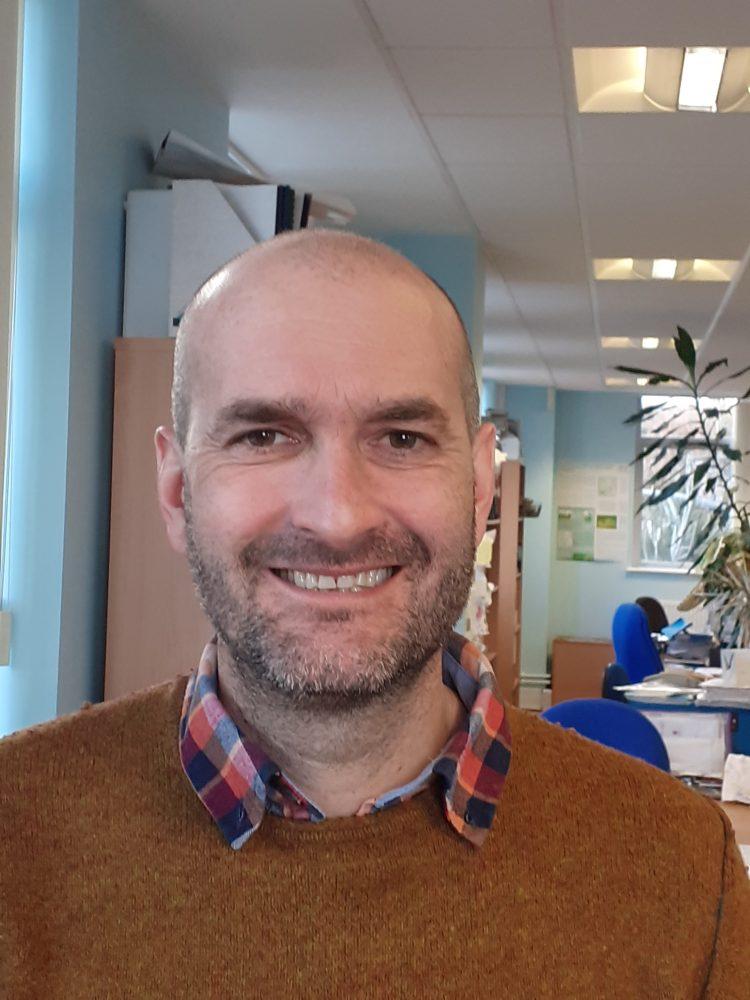Jean Luc Solandt, MCS